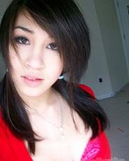 Asian Teen GFs. Real Asian Homemade Porn Photos and Videos!